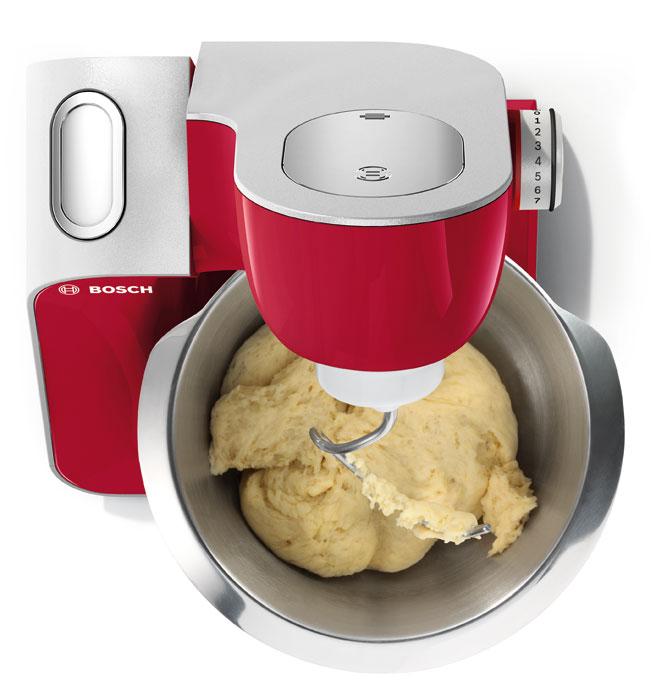 Robot de cocina MUM 5 de Bosch
