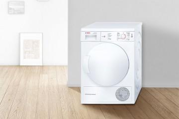 La mejor secadora Bosch