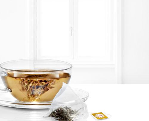 Los trucos para hacer un té perfecto