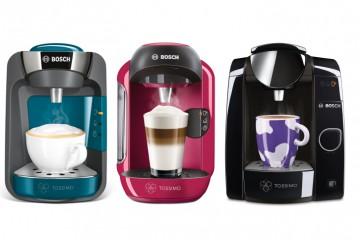 Con la cafetera Tassimo puedes preparar una amplia variedad de bebidas calientes