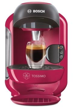 Modelo VIVY de cafetera Tassimo