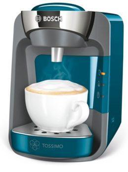 Cafetera Tassimo TAS3205