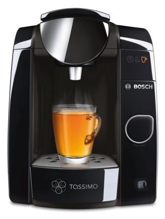 Cafetera Tassimo TAS4502