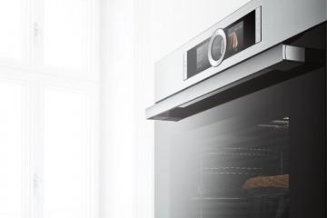 Qué hacer antes de estrenar el horno