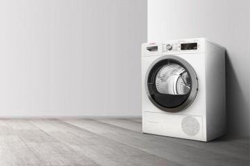 Guía rápida para poner la secadora