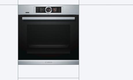 Instalar el horno por primera vez