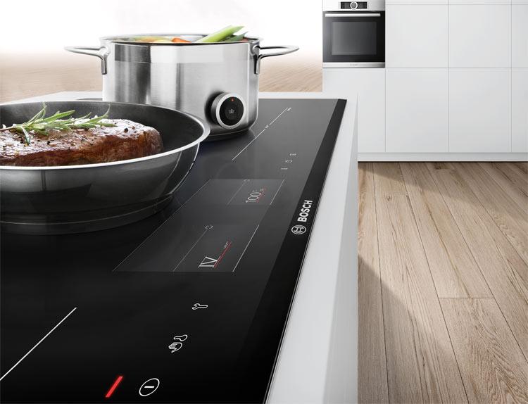 Sensor de cocción Bosch