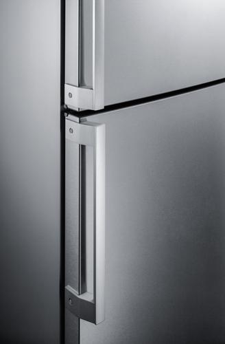 Tirador de los frigoríficos Bosch