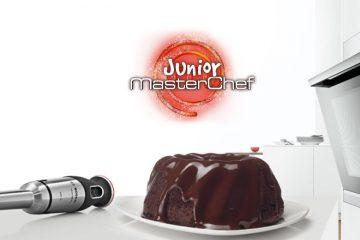 Bosch y MasterChef Junior 4