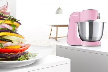 Aperitivos con el robot de cocina