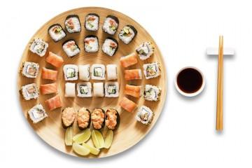 Curiosidades de la comida japonesa