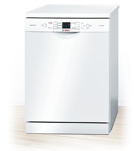 Comprar lavavajillas recomendado de Bosch