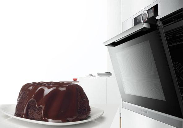 Los hornos de Bosch en MasterChef Junior