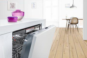 Tengo el lavavajillas estropeado