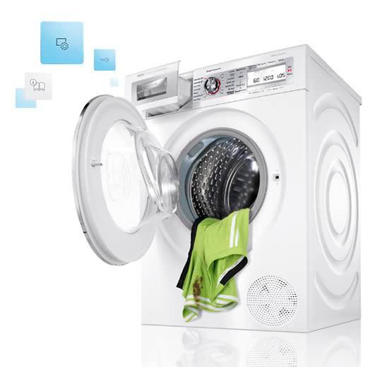 Programar secadora