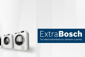 ExtraBosch de Bosch