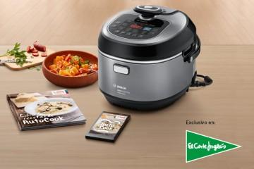 Robot de cocina AutoCook