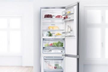 Trucos para organizar el frigorífico