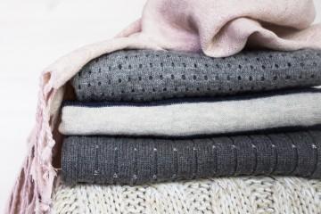 Consejos para planchar prendas de lana
