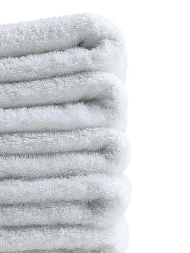 Consejos para secar toallas