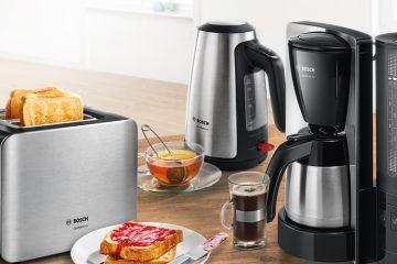 Set de desayuno Bosch