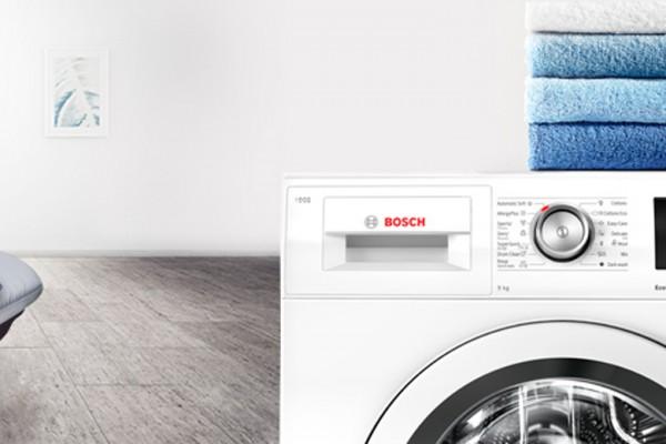 Trucos para lavar y planchar la ropa
