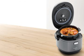 Practica slow cooking con AutoCook