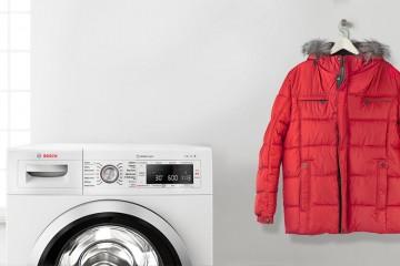 Consejos para lavar abrigos