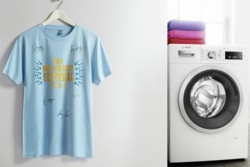 Claves para que tu ropa huela bien