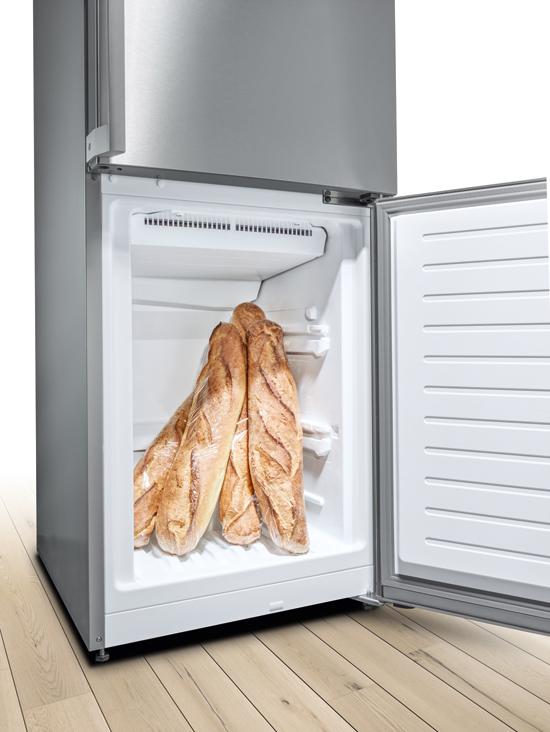 Cuanto duran los alimentos en el congelador