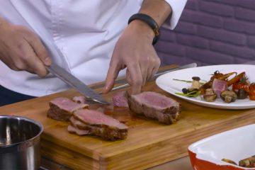Receta Top Chef