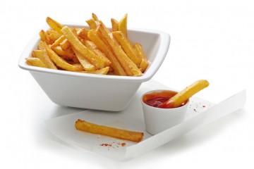 Trucos para hacer patatas fritas