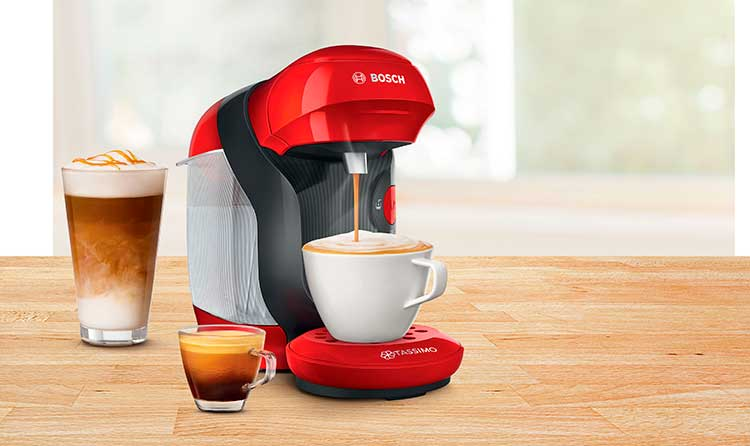 Tassimo My Way2