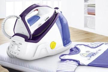 Cómo planchar prendas de bebé