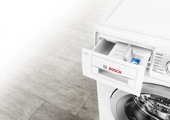 Tanque lavadora Bosch