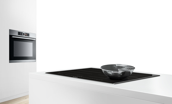 Placa cocina Bosch