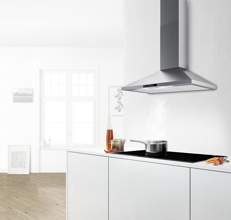 Cocina Bosch