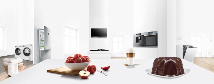 Electrodomésticos en tu cocina