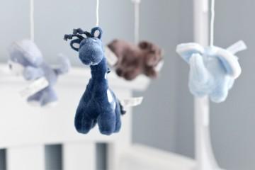 Cuidado del hogar para tu bebé