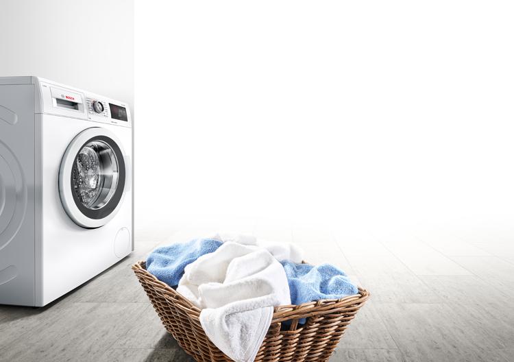 Bosch máy giặt