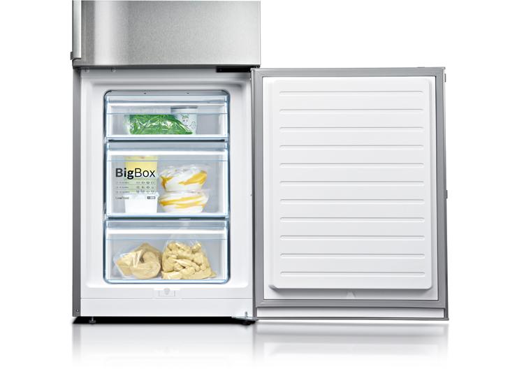 Congelador Bosch