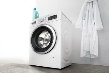 La vida de tu lavadora