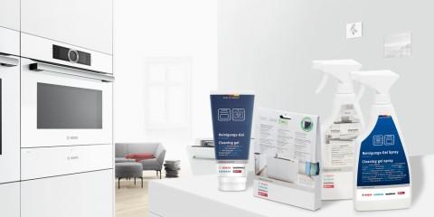 Limpiar tu horno Bosch