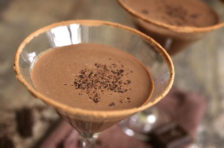 Margarita de café
