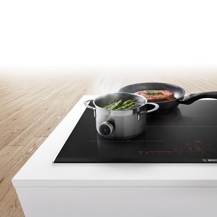 Sensor de cocción de Bosch