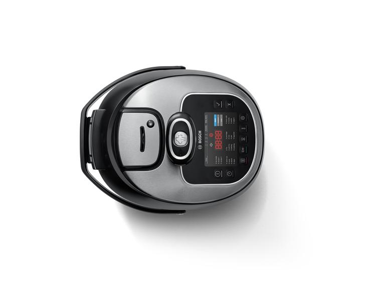 AutoCook de Bosch