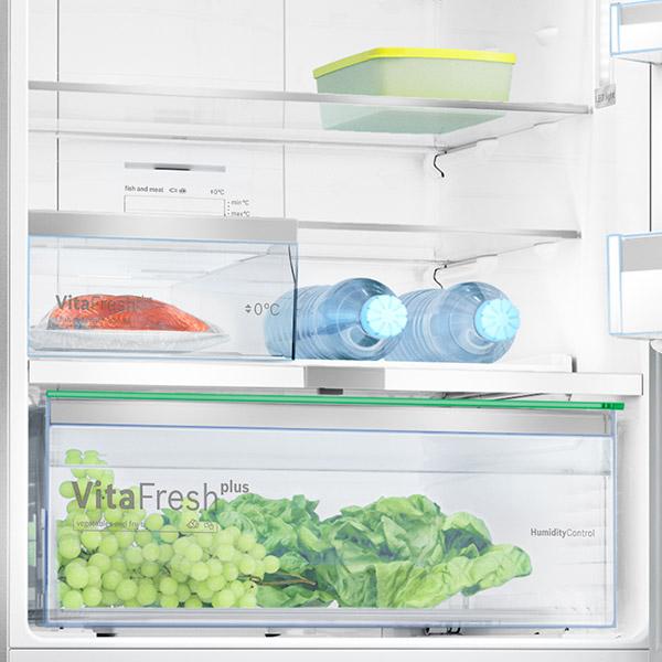Cajón frigorífico