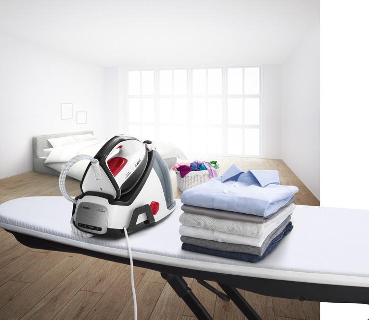 Planchas Bosch VarioConfort