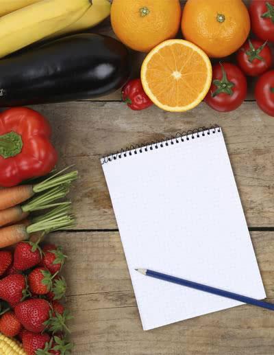 Conservar fruta