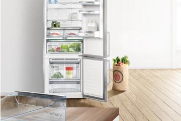 Qué hacer con el frigorífico en vacaciones